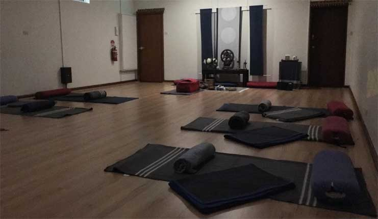 One Meditation Course of 5 Classes: