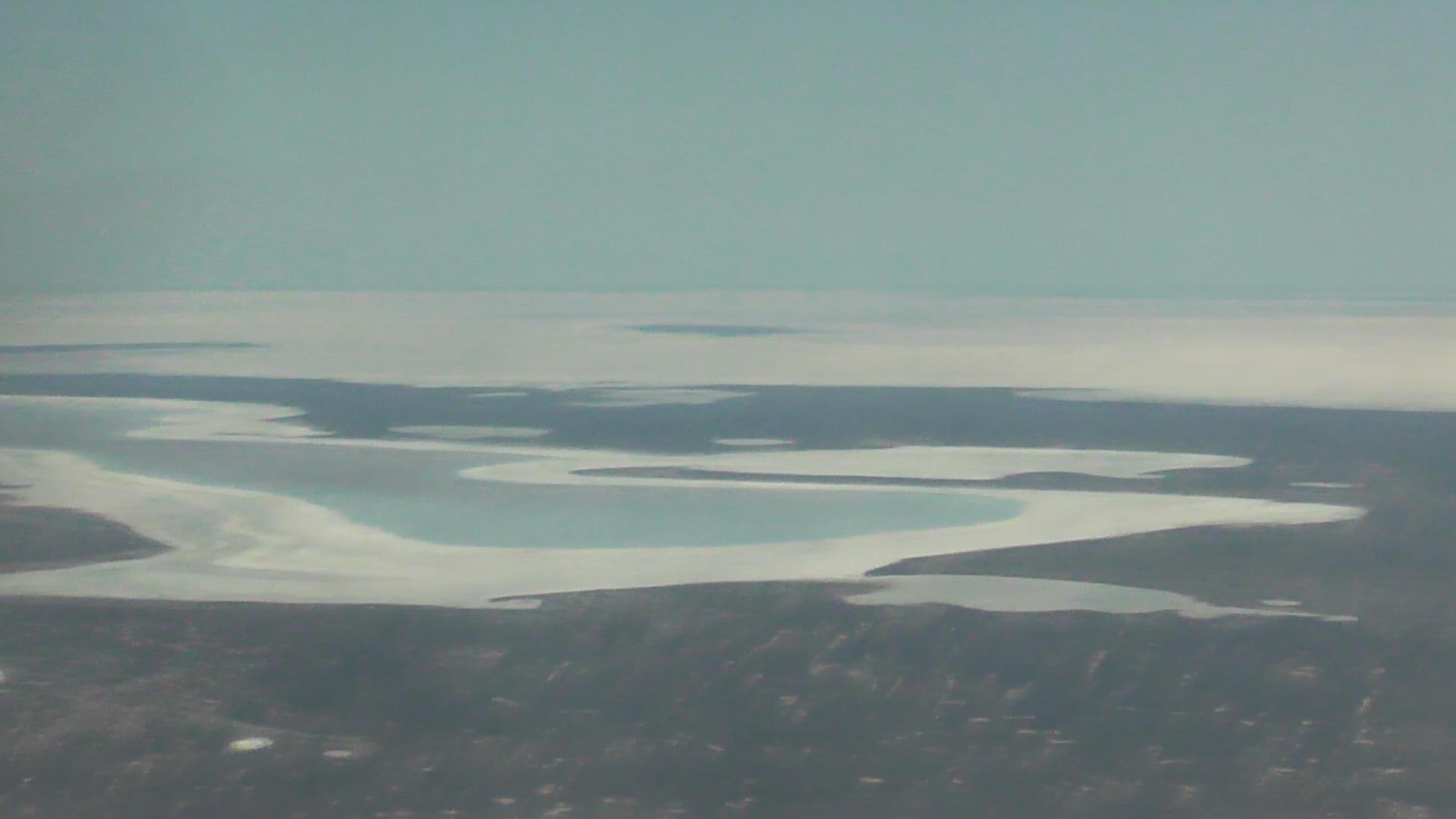 Earth Healing Lake Eyre