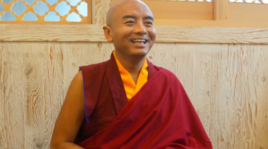 Loving Kindness Guided Meditation for Self healing. A Tibetan monk, believes the main source of anxiety is to do with the ongoing battles of the mind,