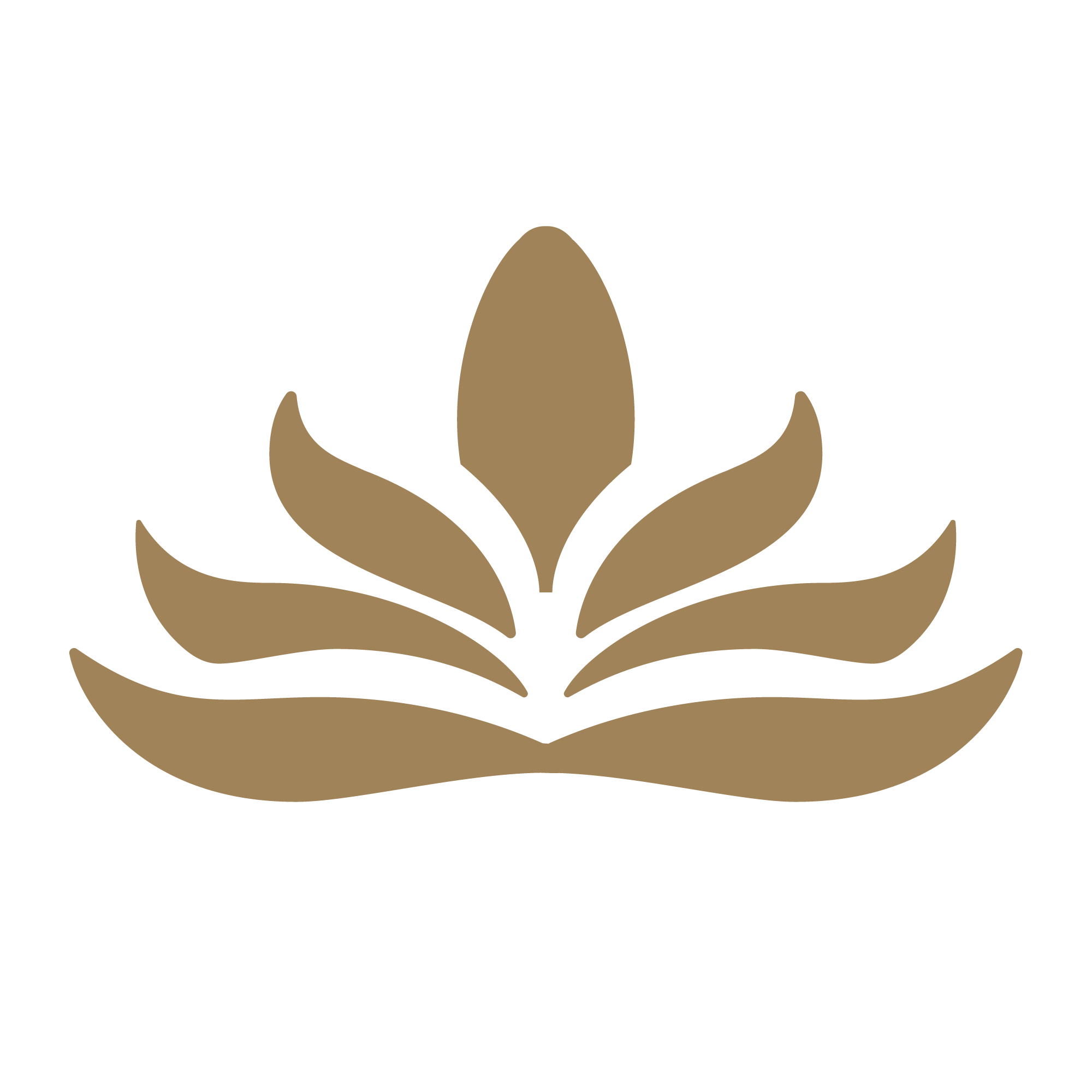 Lotus Icon Guided meditation for anxiety and depression, Body Scan Meditation and Relaxation