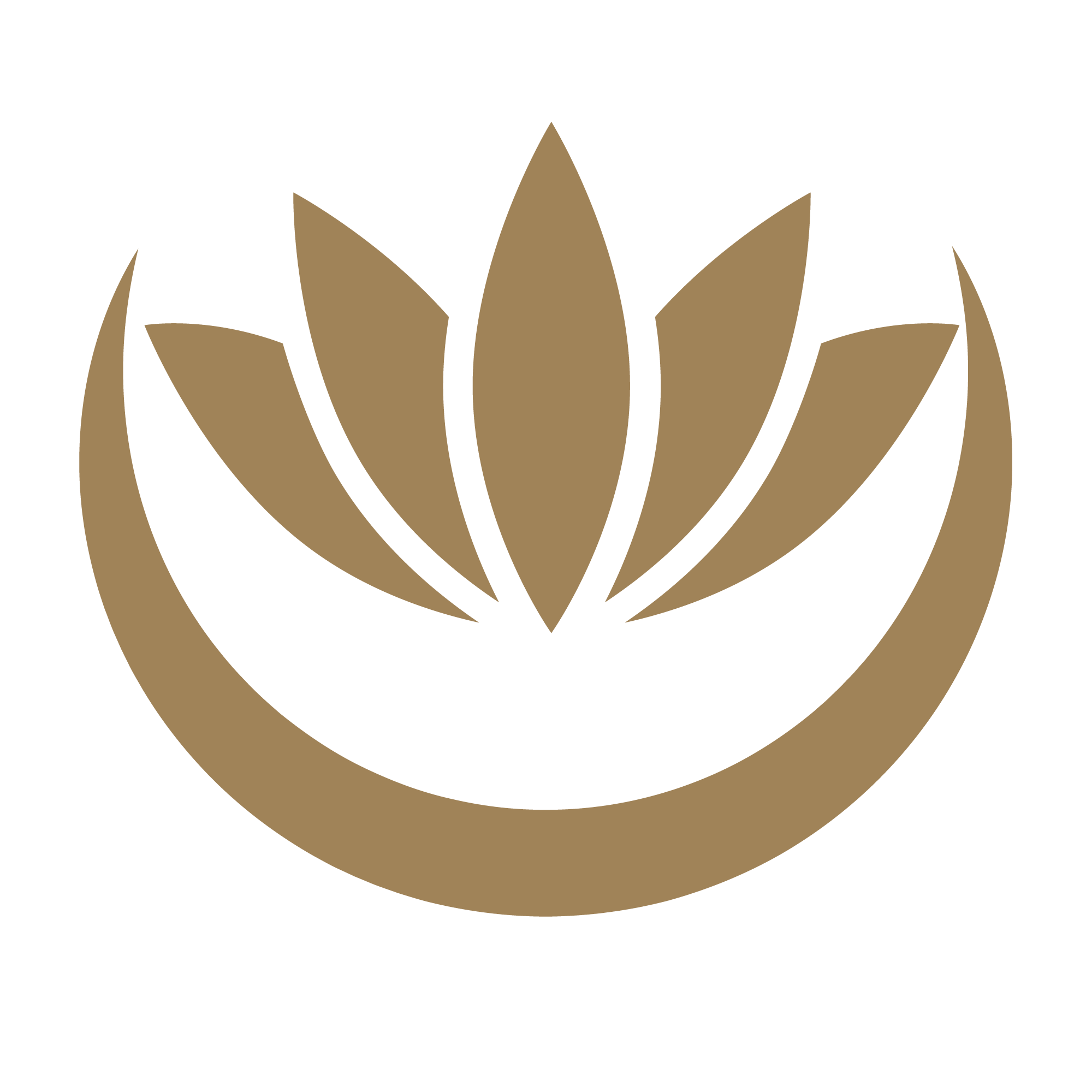 Lotus moon Lotus Icon Guided meditation for anxiety and depression, Body Scan Meditation and Relaxation
