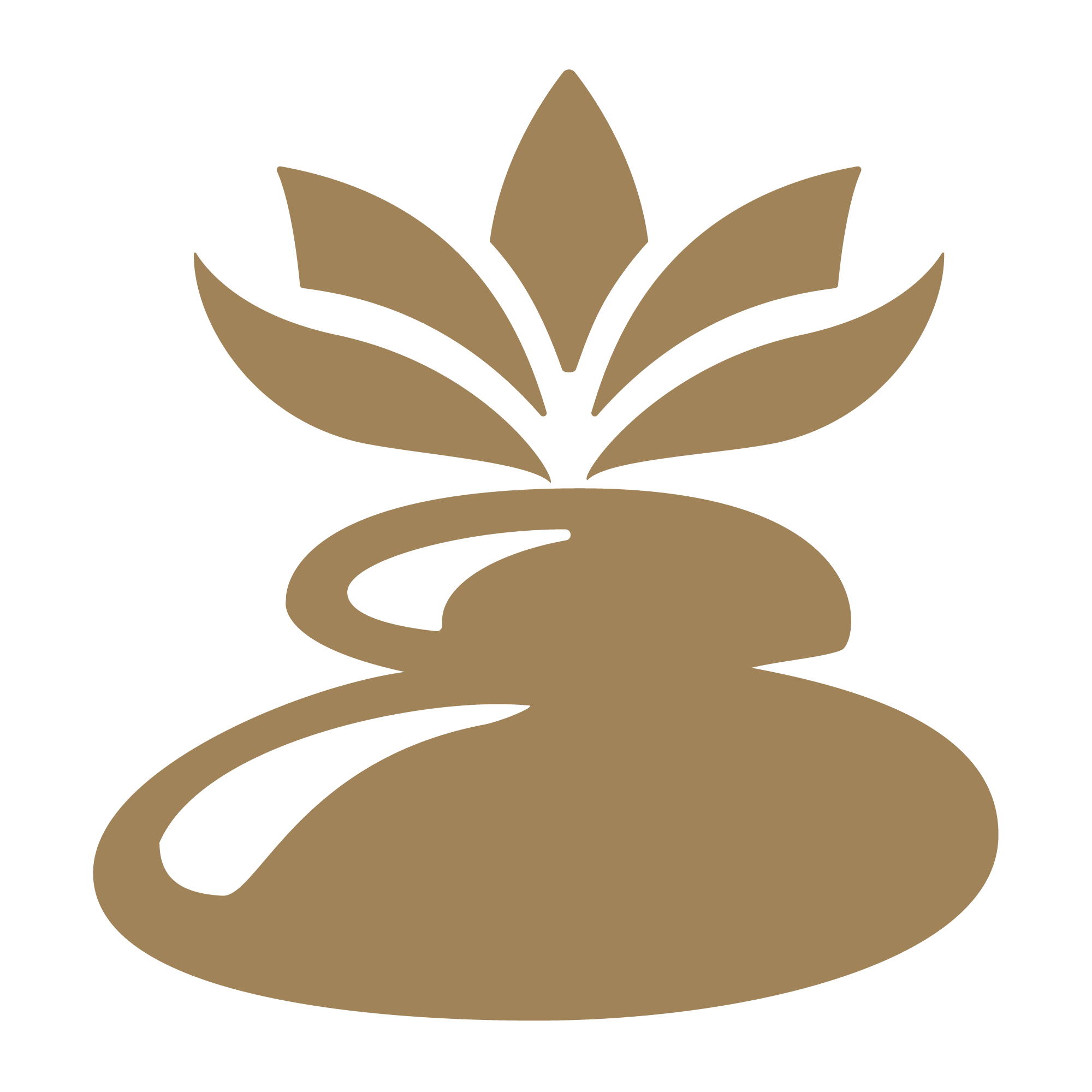 Stone Lotus Icon Guided meditation for anxiety and depression, Body Scan Meditation and Relaxation