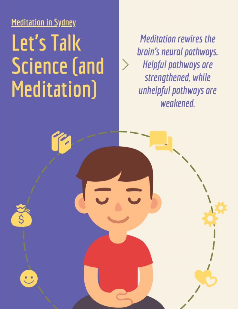 Guided Meditation Benefits proven by Science - Meditations by Nature with Senka