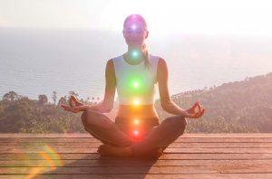 Seven 7 Chakra Guided Meditation Balancing, Healing Sleep.
