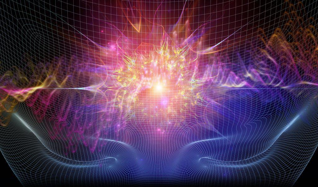 Theta brain wave meditation benefits for the brain. Spiritual Connection, immune boosting Yoga Nidra