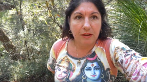 What is Soul Fragmentation? How to heal your Soul with Guided Channelled Meditation by Senka in the beautiful Blue Mountains.